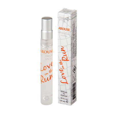 Eye Of Love Bodyspray 10 ml Vrouw/Vrouw - AROUSE