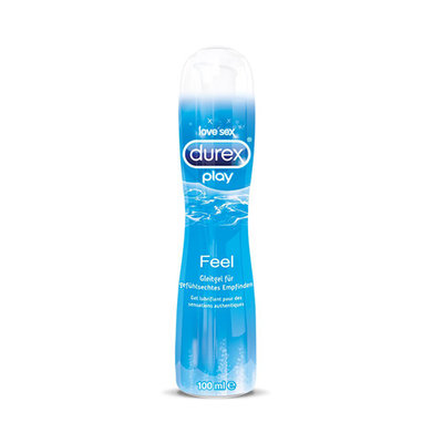 Durex Feel Glijmiddel 100 ml